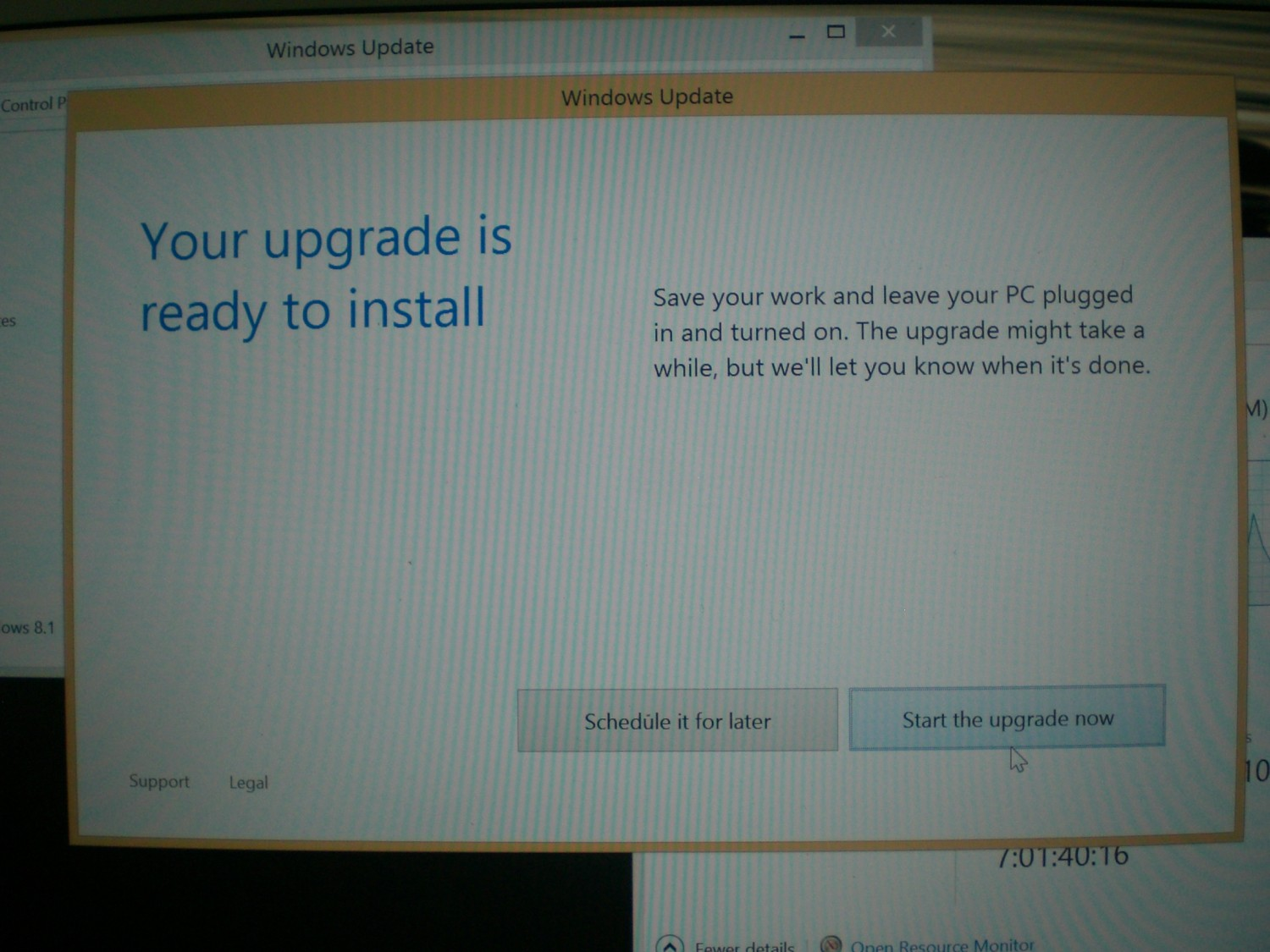 Windows 10 In-Place Upgrade | The ChannelPro Network