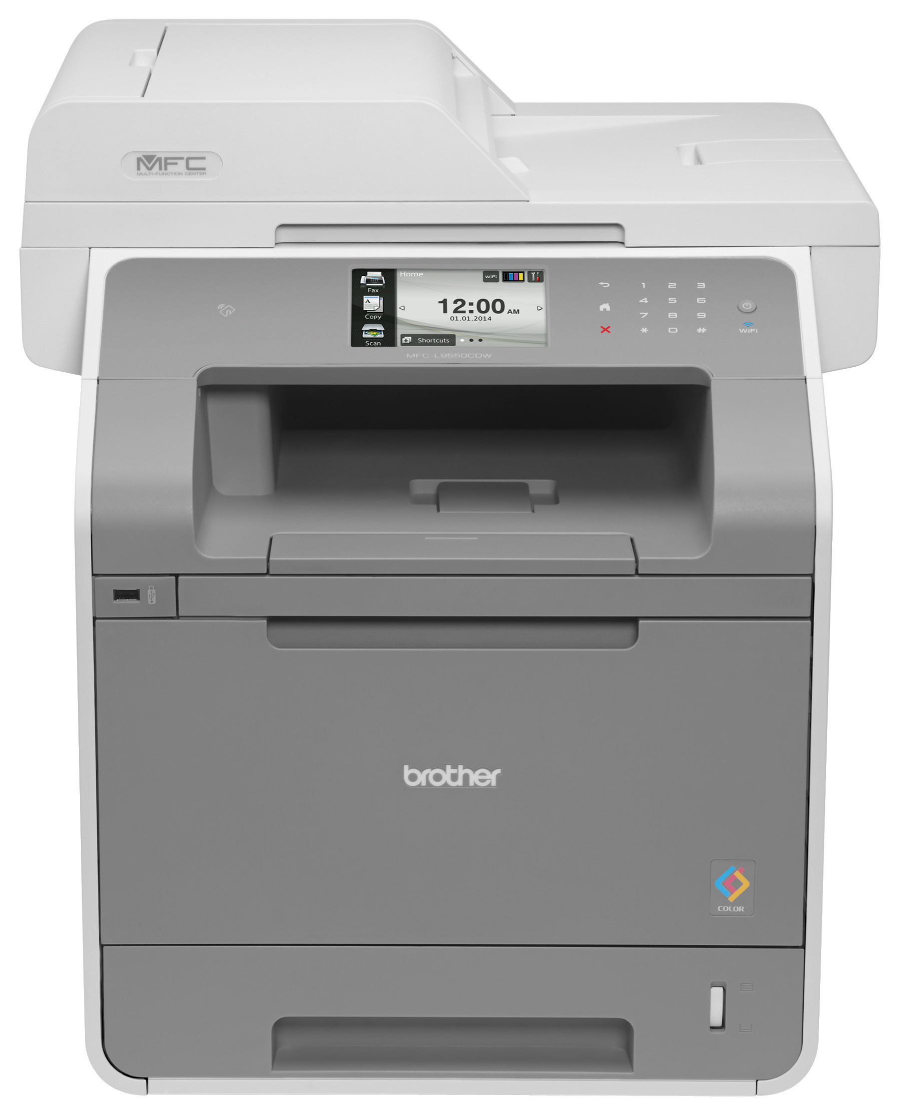 brother u0027s new color laser lines brings cost effective printing