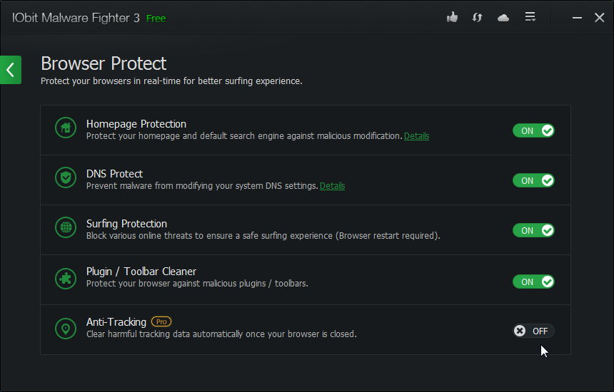 IObit Malware Fighter 3 Review | The ChannelPro Network on