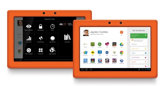 7 Tips on Choosing Tablets for K-12 Students | The