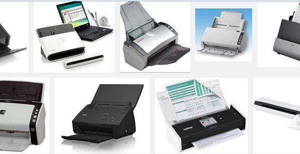 5 'Scantastic' Scanners for SMBs | The ChannelPro Network