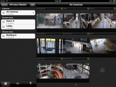 8 of the Most Popular CCTV and IP Security Camera Monitoring Apps