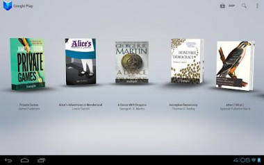7 best ebook and audiobook reader apps for android and ios devices because there is no telling when you might want to download a certain type of content its always good to keep up with media mobile apps fandeluxe Gallery