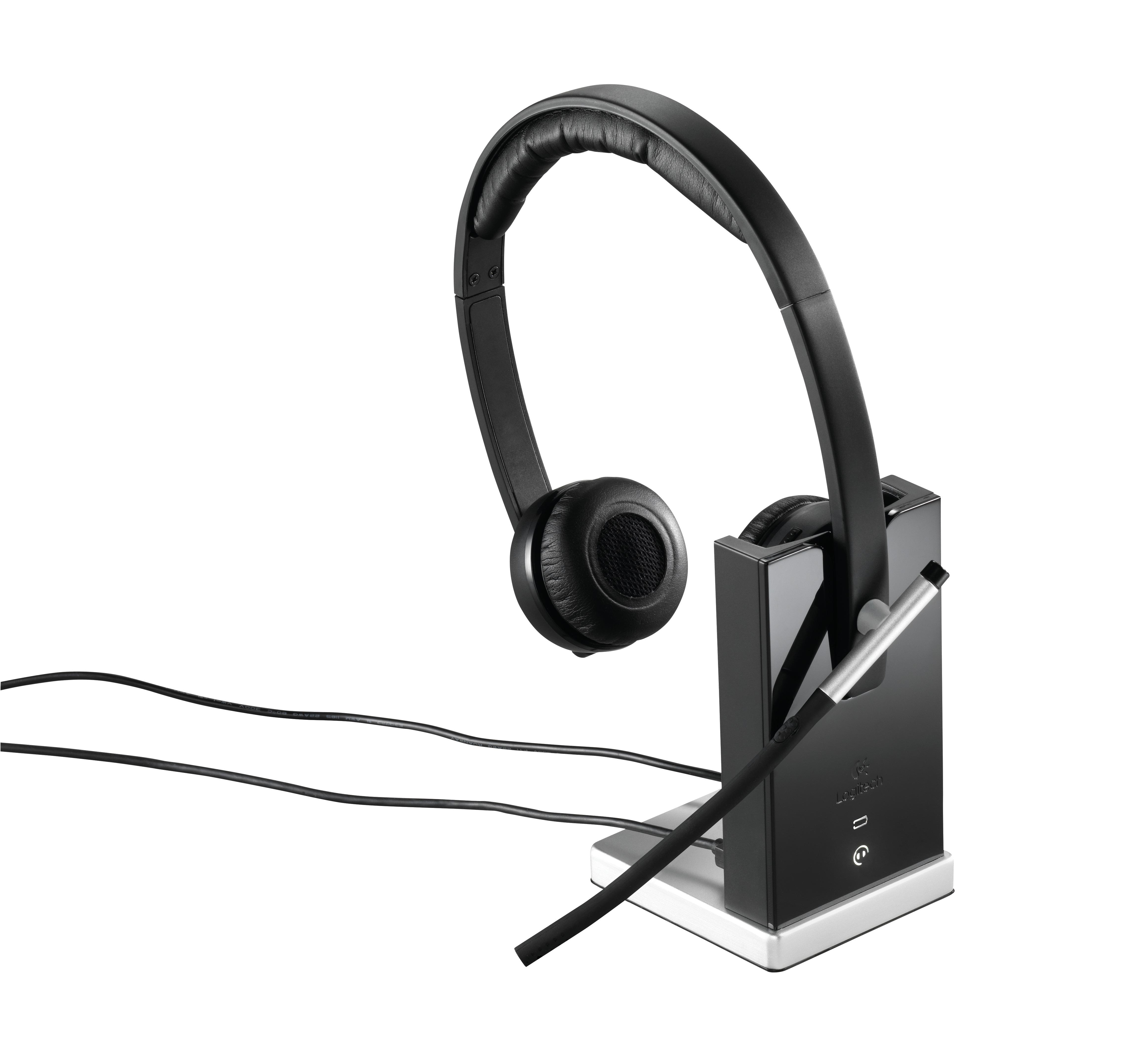 Top-Tier Wireless Office Headsets