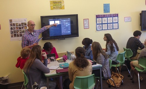 5 Examples of Collaborative Technology in K-12 Classrooms | The ...