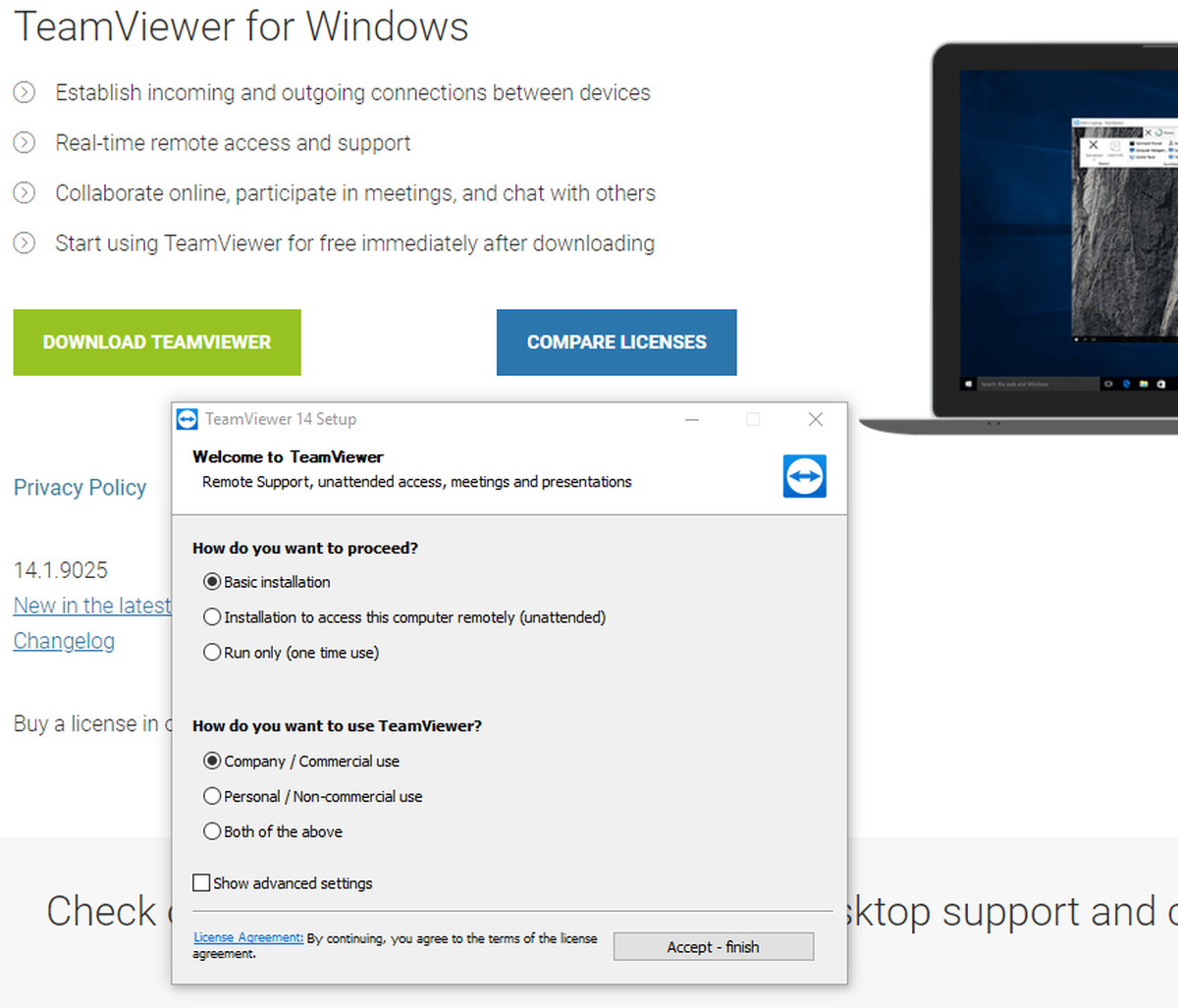 TeamViewer 14 | The ChannelPro Network