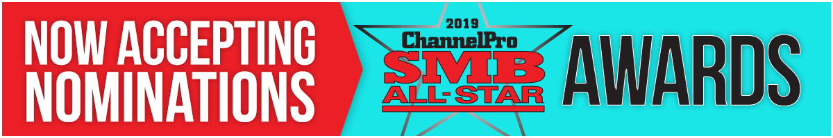 Call For Nominations | 2019 SMB All-Star Awards