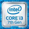 Intel Core i3 7th Gen