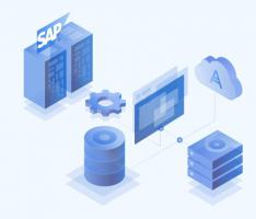 Acronis SAP HANA