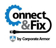 Connect & Fix