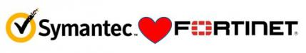 Symantec Heart Fortinet