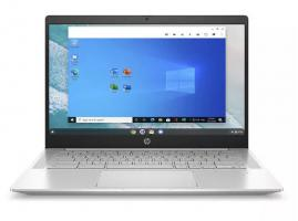 HP Parallels Chrome