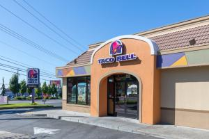 Taco Bell 911