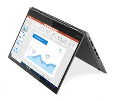 Lenovo Showcases New Smart Office and ThinkPad Products for CES