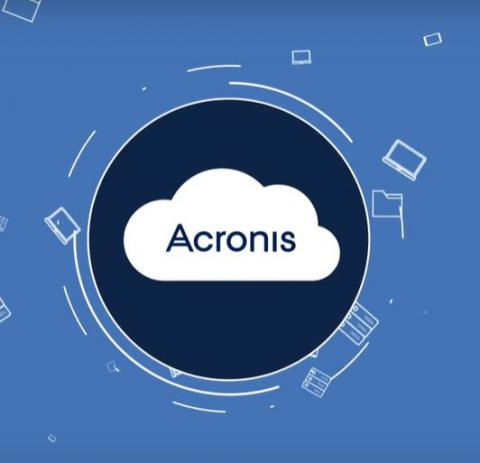 Acronis Integrates Cyber Cloud with ConnectWise Control Remote