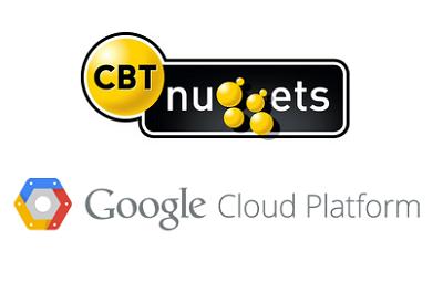 CBT Nuggets Teams with Google to Provide Google Cloud Platform
