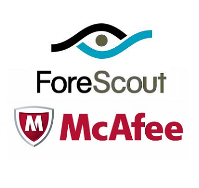 ForeScout Partners with McAfee to Deliver Endpoint Protection | The