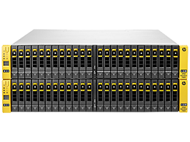 HPE Delivers Broad and Deep Flash Storage Portfolio for Hybrid IT