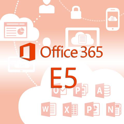 New Office 365 Enterprise E5 Plan Replaces E4, Even Numbers