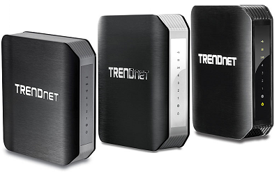 TRENDnet Brings Open Source DD-WRT Compatibility to New