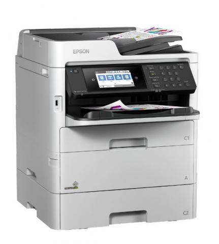 Epson Ships Two High-Yield A4 Color Printers   The ChannelPro Network