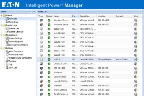 Eaton Launches Intelligent Power Manager Software Version 1 53 | The