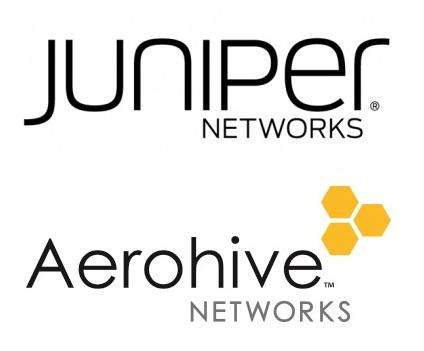 Juniper Networks and Aerohive Collaborate to Deliver Cloud