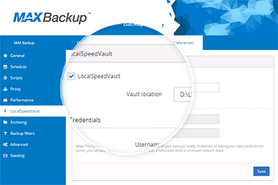 LogicNow Launches New Release of Max Backup from Maxfocus | The ...