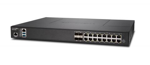 Sonicwall Uncorks Gusher Of Network Security Solutions