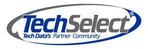 TechSelect Logo