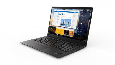 Living Up to a Tall Reputation: Lenovo ThinkPad X1 Carbon