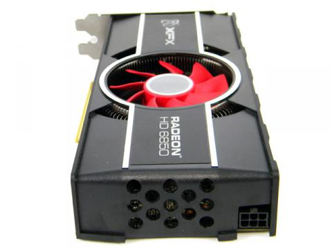 xfx amd radeon hd 6850 driver download