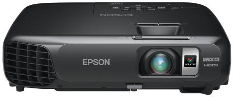 Epson EX7220 Wireless WXGA 3LCD Projector Review | The