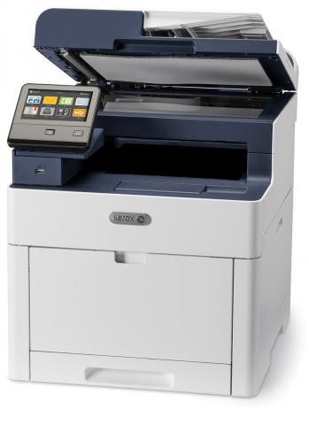 Xerox WorkCentre 6515/DN Review: A Color MFP That Surpassed