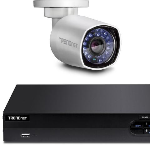 TRENDnet TV-NVR208D2 Review: A Budget-friendly Network Video ...