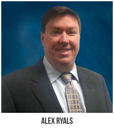 Tech Data's Alex Ryals Discusses State of Security Market ...